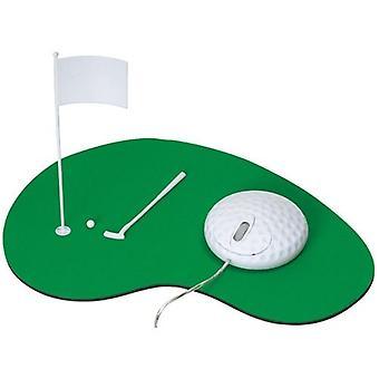 USB-Golf Maus