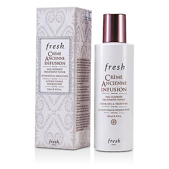 Creme ancienne infusie 137851 120ml/4oz