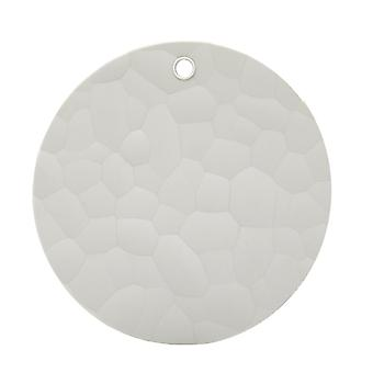 CREADYS Silikon Backmatte/Hand wrap in grau