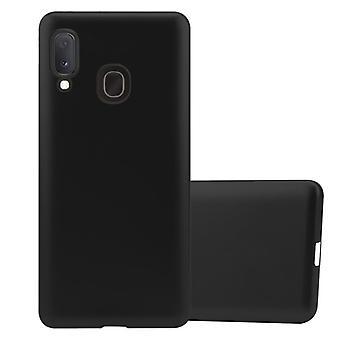 Hülle für Samsung Galaxy A20e Flexible TPU Silikon Handyhülle - Cover - ultra slim