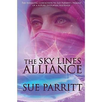 The Sky Lines Alliance by Parritt & Sue