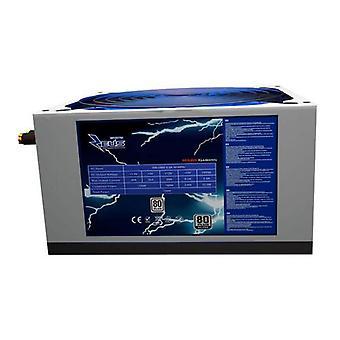 Tápegység Tacens Zeus MPZE750 ATX 750W 80 Plus Silver aktív PFC