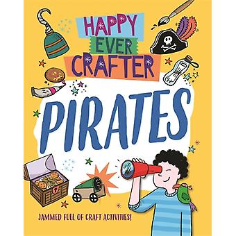 Happy Ever Crafter Pirates by Annalees Lim