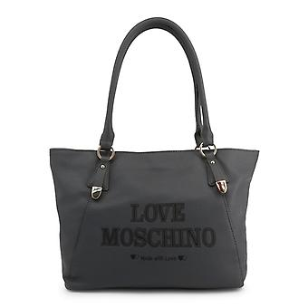 Woman leather shopping shopping totes lm35127