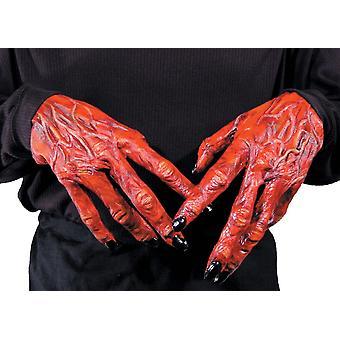 Eller Şeytan