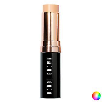 Bar Make-up Skin Foundation Bobbi Brown/warmes Elfenbein - 9 g