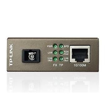 TP Link MC112CS Medienkonverter