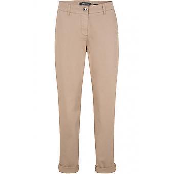 Olsen Biscuit Mona Slim Jeans