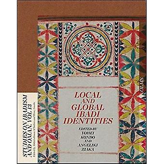 Local and Global Ibadi Identities by Angeliki Ziaka - 9783487155678 B