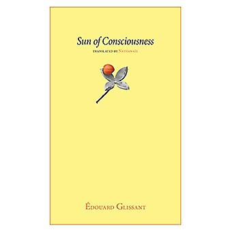 Sun of Consciousness by Edouard Glissant - 9781937658953 Book
