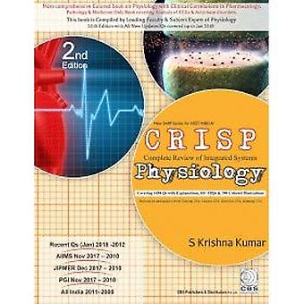 CRISP Physiology - Complete Review of Integrated Systems by S.K. Kumar