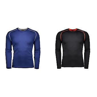 ID Herren Urban Langarm T-Shirt