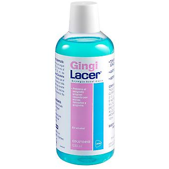 Lacer Mouthwash without Alcohol (Health & Beauty , Personal Care , Oral Care , Mouthwash)