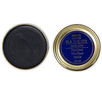 Barker Wax Polish-Black