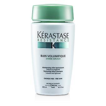 Widerstand bain volumifique Verdickungswirkung Shampoo (für feines Haar) 164441 250ml/8.5oz