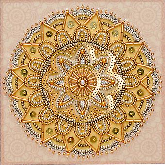 VDV Bead Embroidery Kit - To Wealth