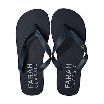 Zapato de playa Farah Shore Flip Flop Beach para hombres's