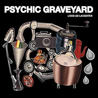 Loud As Laughter [CD] USA import