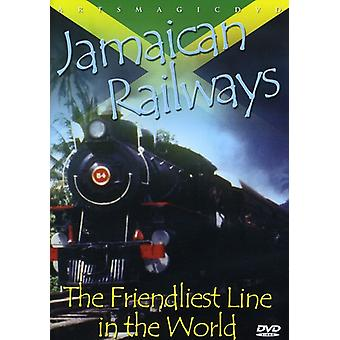 Jamaican Railways [DVD] USA import