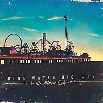 Blue Water Highway - Heartbreak City [CD] USA import