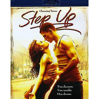 Step Up [BLU-RAY] USA import