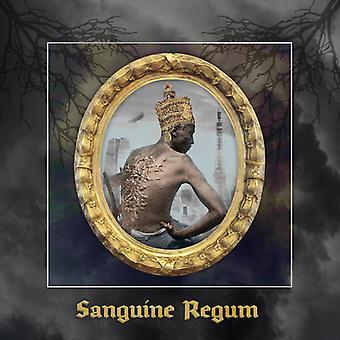 Sanguine Regum [CD] USA import