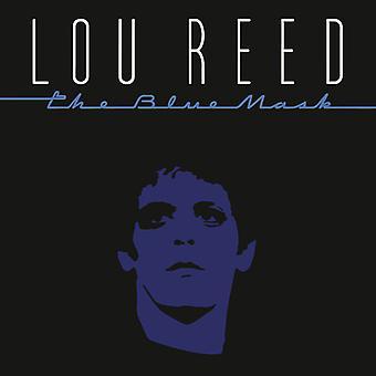 Reed*Lou - Blue Mask [Vinyl] USA import