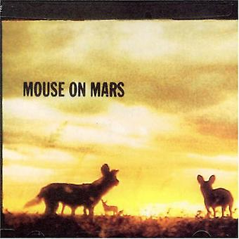 Mouse on Mars - Glam [CD] USA import