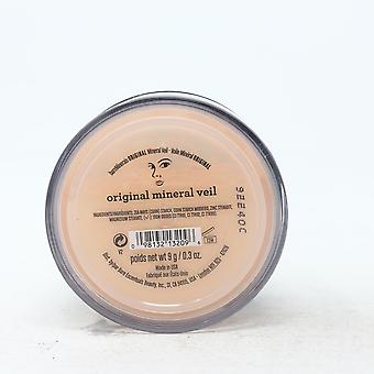 Bareminerals Mineral Veil Finish Powder Original 0.3oz/9g New