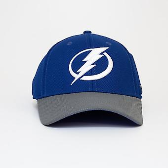 Adidas Nhl Tampa Bay Lightning Coach Flex Cap