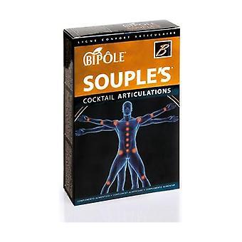 Bipole Souple & apos;S كوكتيل المفاصل 20 أمبولات