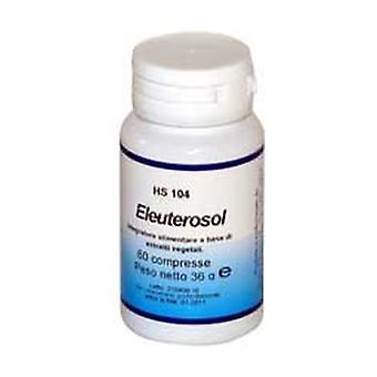 Eleutherool 60 tablets