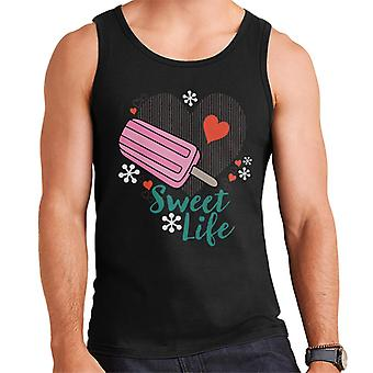 My Little Pony Sweet Life Men's Vest