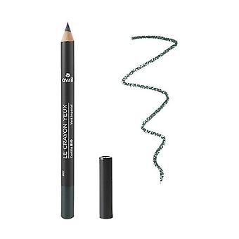 Imperial Green Eye Pencil - Certified Organic 1 unit