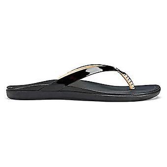 OluKai Womens Ho'opio Open Toe Casual Sport Sandals