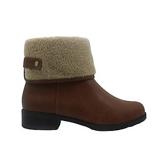 Style Co Beana Cold-Weather Boots Barrel 8W