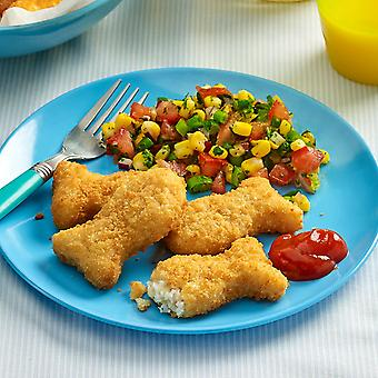 Youngs Seafood Frozen Flipper Dippers