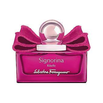Women's Perfume Signorina Ribelle Salvatore Ferragamo EDP (50 ml) (50 ml)