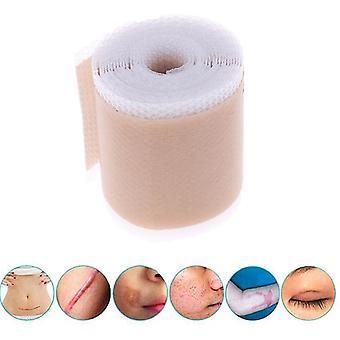 Effektiv kirurgi Ärr bort silikon gelblad - Terapi Patch för acne,