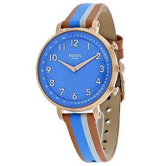 175, Mujeres Fósiles 's FTW5050 Reloj Multicolor de Cuarzo