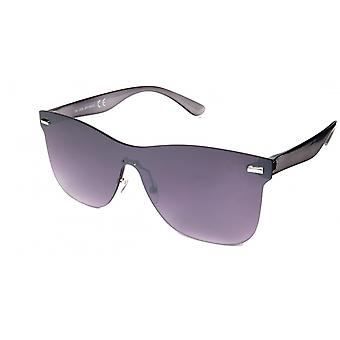 Sunglasses Unisex Cat.3 Grey Lens (19-061)