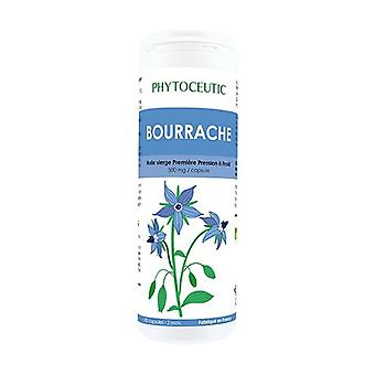 Borage olie 180 500mg capsules