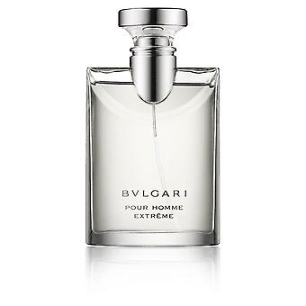Bvlgari - Pour Homme Extreme - Eau De Toilette - 100ML