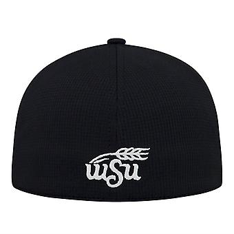"""Wichita State Shockers NCAA tow """"Booster"""" Memory monteret hat"""