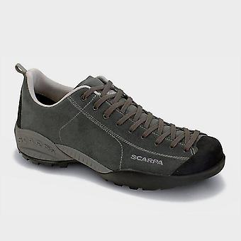 Scarpa Men's Mojito Shoes Dark Grey