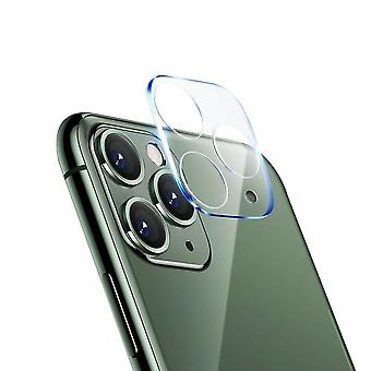 9H herdet glass kamera linsen protector deksel HD-film for iPhone 11 / 11 Pro MAX