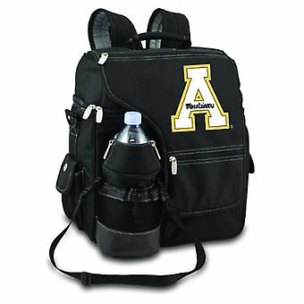 Turismo - Black (Appalachian State Mountaineers) Digital Pri Backpack