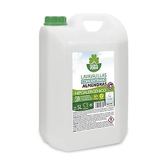 Almond Eco Concentrated Dishwasher 5 L