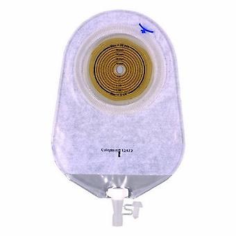 حقيبة استئصال المسالك البولية الكولوبلست، شفافة 10 عدد