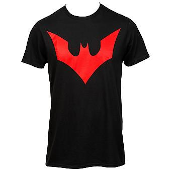 Batman jenseits Symbol T-Shirt